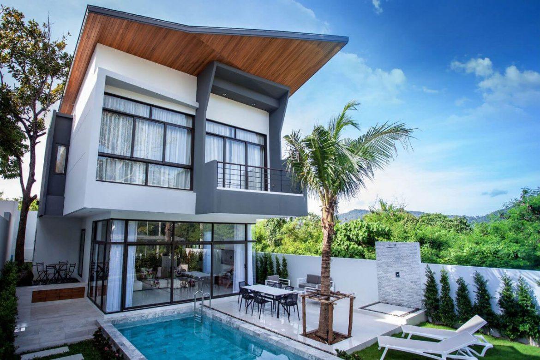 Жилье в тайланде купить обзор недвижимости в дубай