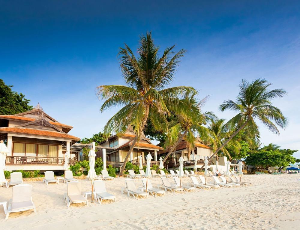 Цены на недвижимость тайланде отель бин маджид бич отель оаэ